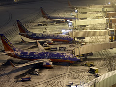 B737's Chillin' In Vegas - McCarran International Airport (tossmeanote) Tags: travel las schnee winter snow southwest tower weather night airplane snowflakes evening frozen airport ramp gate december fuji traffic control aircraft air airplanes tracks terminal aerial charlie international finepix environment tug boeing airlines snowfall heavy tugs klas mccarran snowcovered precipitation airtraffic airtrafficcontrol wintry b737 concorse december17 s6000 s6000fd lasvegassnow vegassnow snowlasvegas cconcorse snowandlasvegas lasvegasandsnow snowandvegas snowvegas tossmeanote