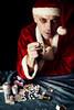 Merry christmas (Benoit.P) Tags: santa canada montréal benoit mtl quebec noel troisrivieres claus mauricie tr chrismas paille pèrenoël troisrivières merrychrismas benoitp benoitpaille
