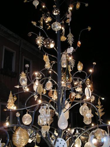 Arbol de Navidad Murabo