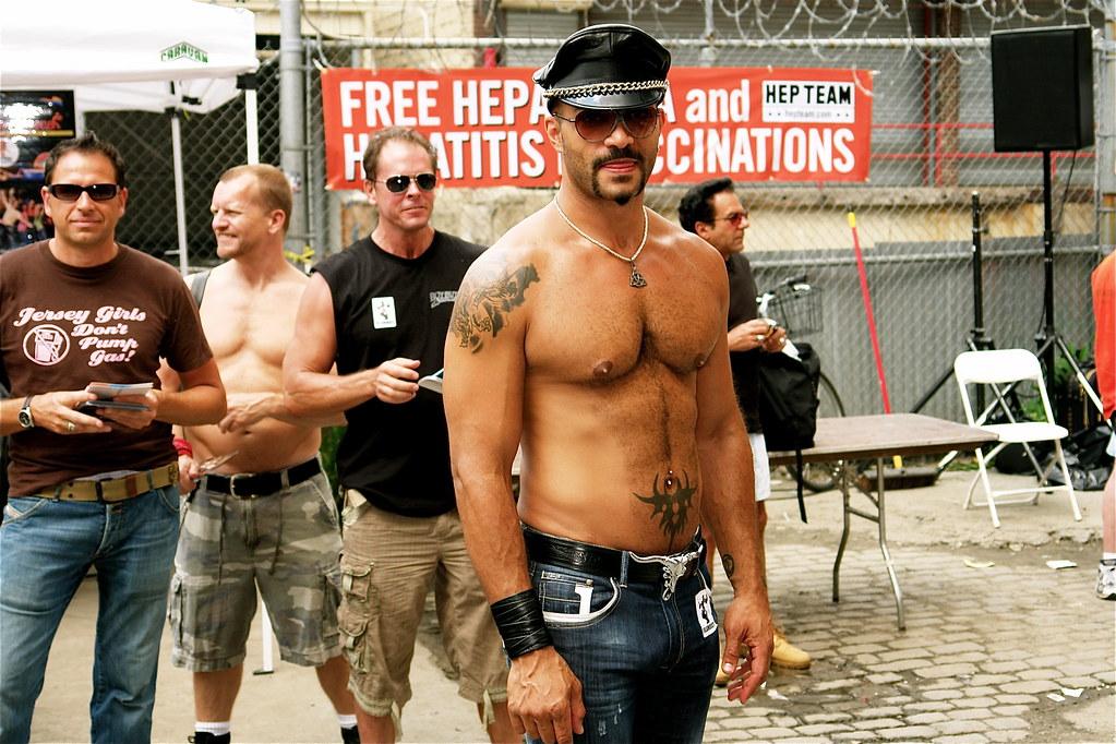 Fair folsom free gay photo street point