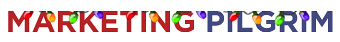 Marketing Pilgrim Holiday Logo