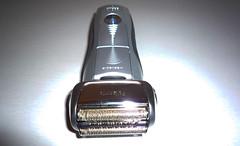 Test du rasoir Braun 790 cc