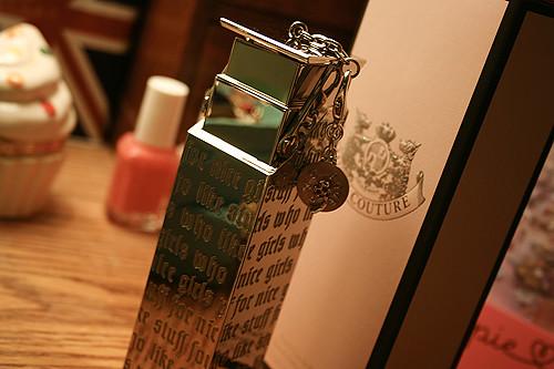 christmas perfume juicycouture