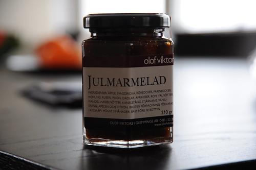 Olof viktor's Julmarmelad