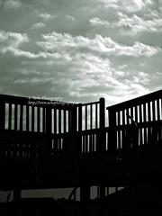 sky overdeck (simis) Tags: sky cloud landscape deck quadtone fromarchives