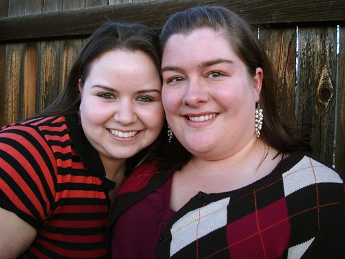 Melissa & Me - Christmas Day