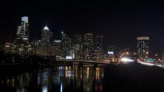 Philadelphia Skyline from the West (paul drzal) Tags: philadelphia philadelphiaskyline urbannightphotography eskepe philadelphiaatnight