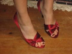 ContrastShoes