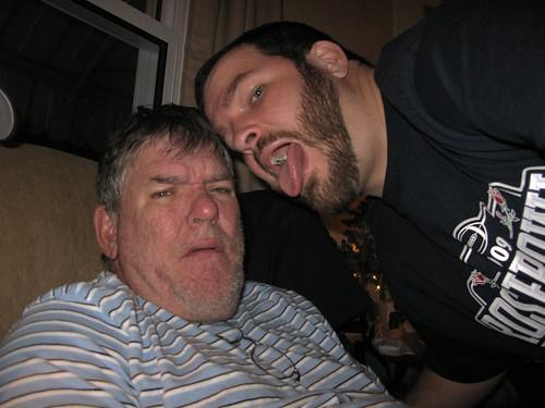 Me & Dad