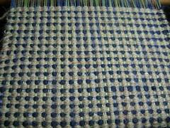 hopsack - 2h weaving