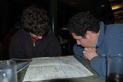 Deep Thoughts after Dinner (stephgeorge) Tags: yosemite halfdome elcapitan mercedriver