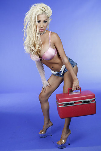 Girls rock of love bus topless