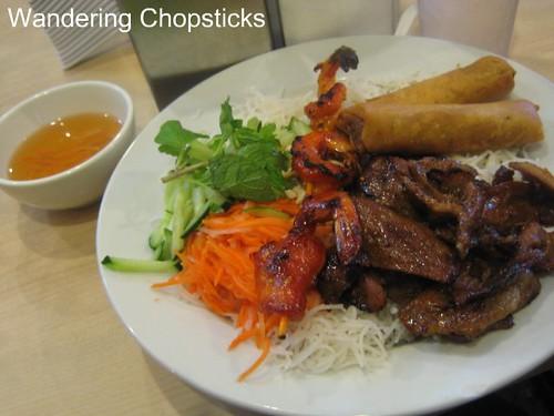Pho Super Bowl Vietnamese Cuisine - Alhambra 5