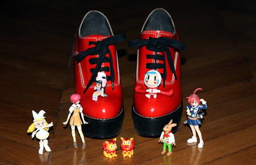 Chloé boots 2
