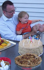 cakes cut