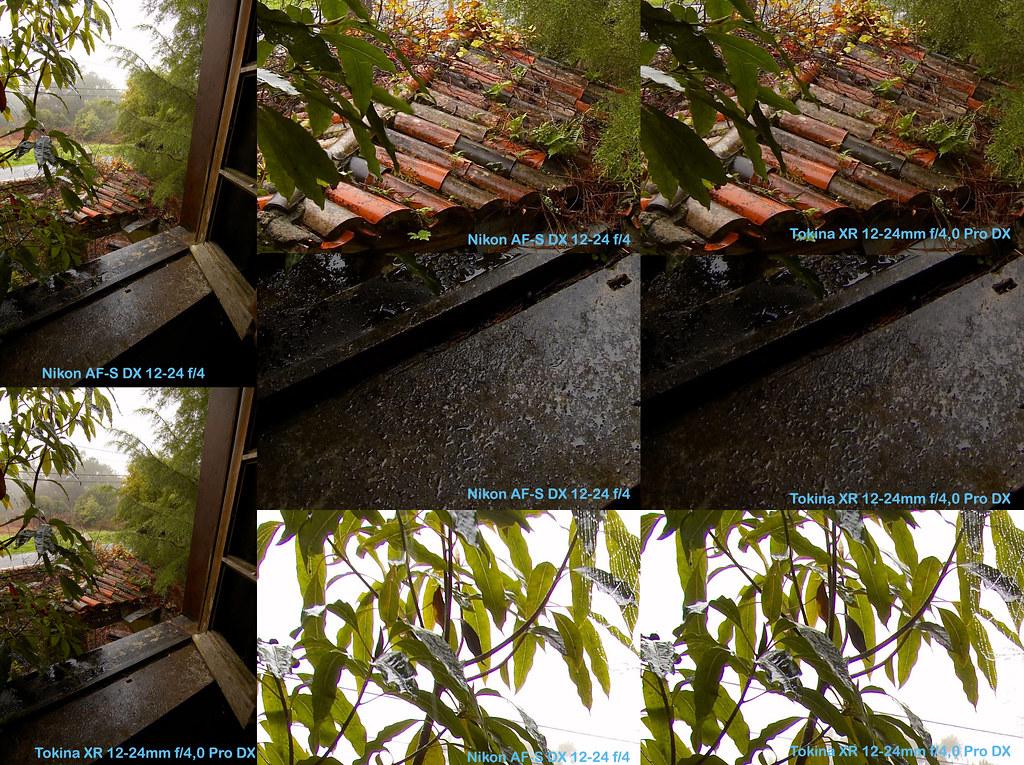 Nikon 12-24 VS Tokina 12-24