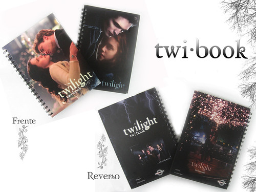 Twi-books 1(1) por Twilighters United Colombia!.