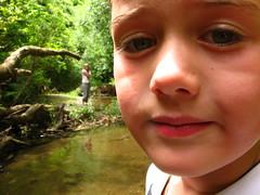 Monktons Bush (sophie.annan) Tags: summer sun water river connor nz hawkesbay ongaonga