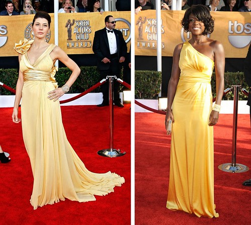 golden girls SAG awards