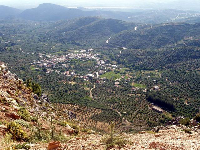 Κρήτη - Ηράκλειο - Δήμος Καστελλίου Κασταμονίτσα