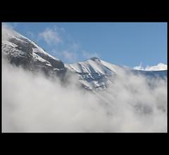 from Mt Cavalla; Abruzzo (BoblyP) Tags: sky italy mountains clouds nikon italia betty lightup d200 peaks abruzzo apennines nikkor70300mm boblyp mtcavalla