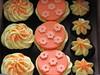 Tasha Cupcakes (take 2) (sugarcrushmiami) Tags: cupcakes chocolate cupcake vanilla fondant backyardigans sugarcrush sugarcrushmiami