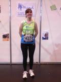 Liz - Great Manchester Run 2009