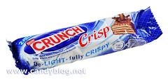 Nestle Crunch Crisp