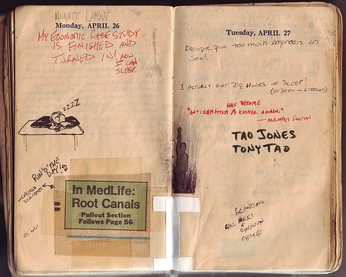 1954: April 26-27