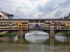 Florence Ponte Vecchio (Guido Havelaar) Tags: italien italy florence italia firenze pontevecchio 意大利 bellaitalia lovelycity italiantourism italiaturismo turismoitaliano