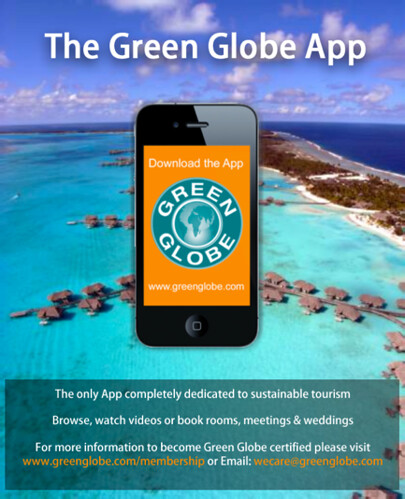Green Globe App