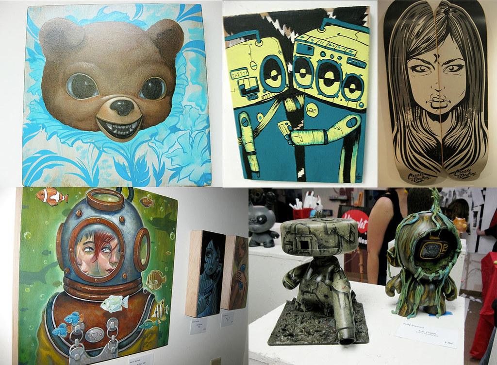 Event Images Of G40 The Art Summit With Event Write Up