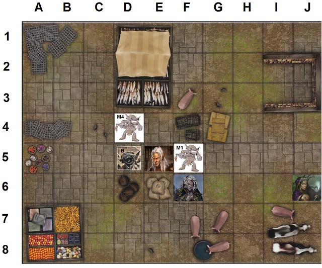Rise of The Runelords 1 - Burnt Offerings - Page 3 5848488318_c90cc48e46_z