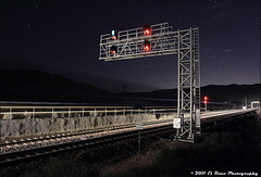 Ghost Train [2011 Solstice Study] (El Roco Photography) Tags: california railroad santafe train canon outdoors photographer desert rail trains socal mojave transportation summit locomotive ge silverwood railfan bnsf trainspotting cajon desertlandscape mojavedesert freighttrain sanbernardinocalifornia desertflora inlandempire sanbernardinocounty forestservice emd atsf usfs burlingtonnorthernsantafe desertmountains cajonpass es44dc gevo railfans alltrains alray stacktrain bnsfrailroad traininaction burlingtonnorthernsantaferailroad hill582 movingtrains desertshrub desertbeauty deserttrains aphotographersnature elrocophotography sanbernardinorailroads forestserviceroad3n45 bnsfcajonsubdivision