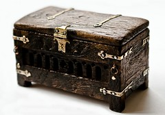 Medieval Chest 1