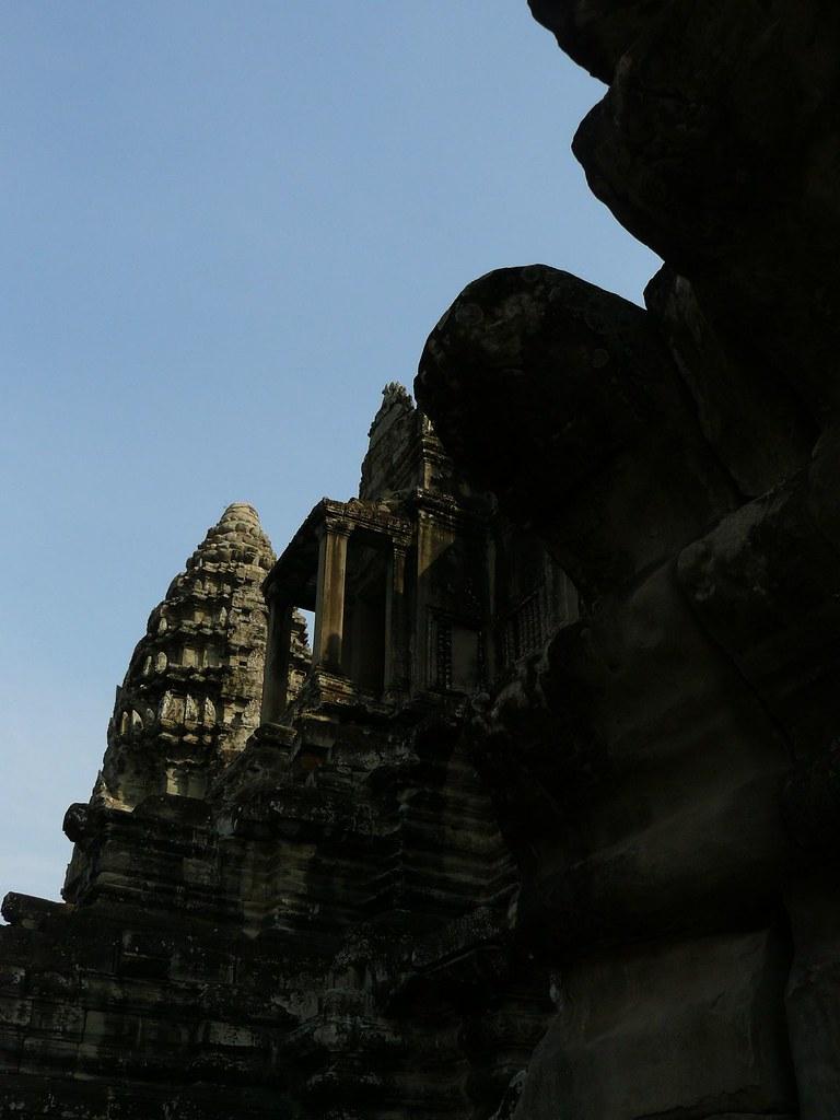 Cambodge - Angkor #101