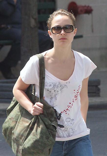 Natalie Portman by SarMia2009