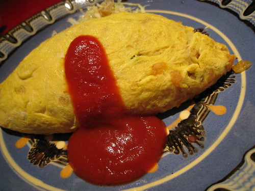 You can't make an omelet without breaking eggs