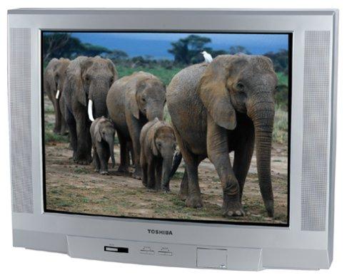 Toshiba 27A44 TV