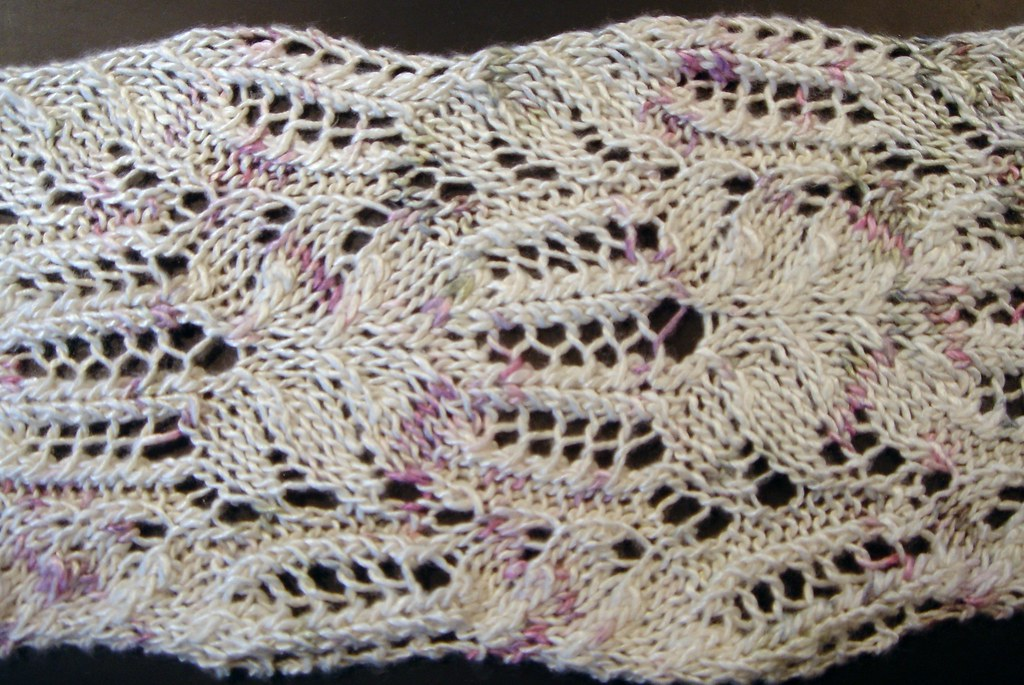 Crochet Patterns Vogue : VOGUE CROCHETED SCARVES - Crochet - Learn How to Crochet