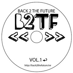 back2thefuture CD VOL_1