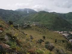 Cefalu, Sicily - La Rocca (ejs123) Tags: italy sicily cefalu