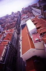 (neilbruder) Tags: portugal lisboa lisbon toycamera wideangle crapcam plasticcamera 22mm vivitarultrawideandslim