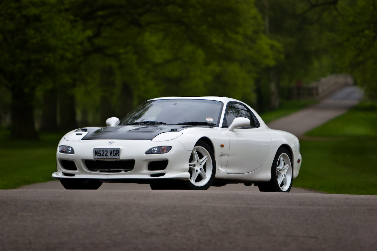 My 94 Fd Rx7 Contains Deplorable Wheel Fitment Page 1 Readers Fuel Filter