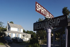 Spiritualist St and Mediumship Way