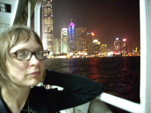 HONG KONG 6811