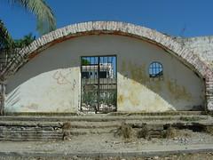 Bucerias in Nayarit (knightbefore_99) Tags: door travel sun holiday hot west mexico fun jalisco nayarit mexican lindo bucerias sergioleone bayofbanderas
