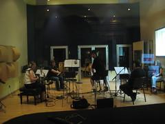 31/05/2008 - El dia que entrem a estudi