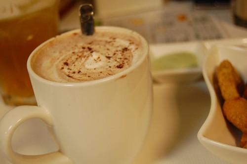 2008-06-08 Lattea綠蓋茶˙館 004