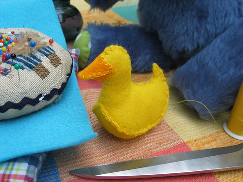Lucky Ducky freebie pic 7